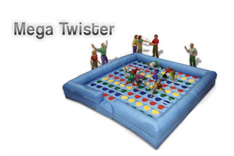 Mega Twister