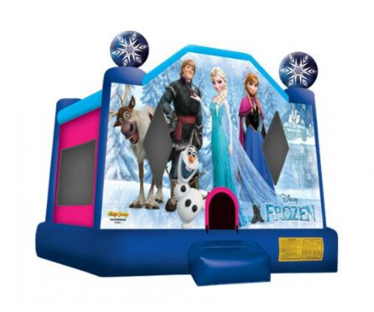 Disney Frozen Jumper